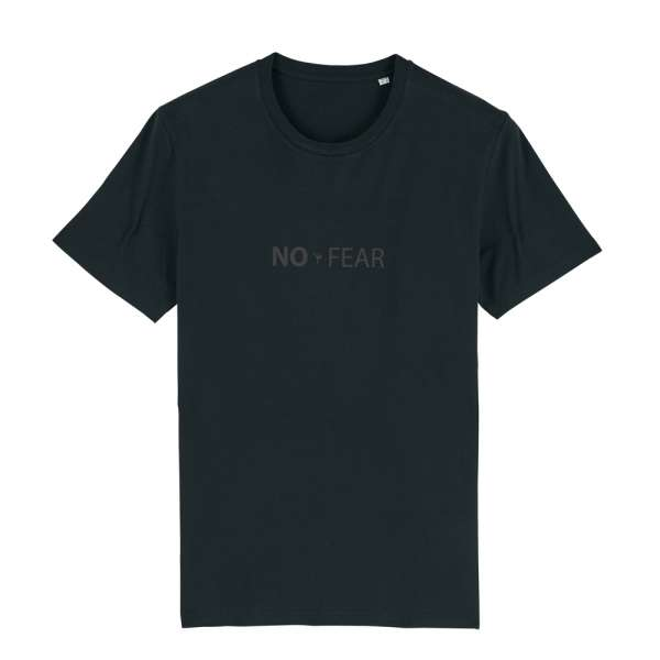 No Fear - T-Shirt